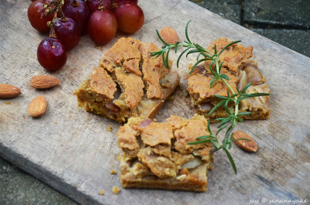 Olive Oil Grape Cake Healthy Vegan Sugar Free Peckish Me