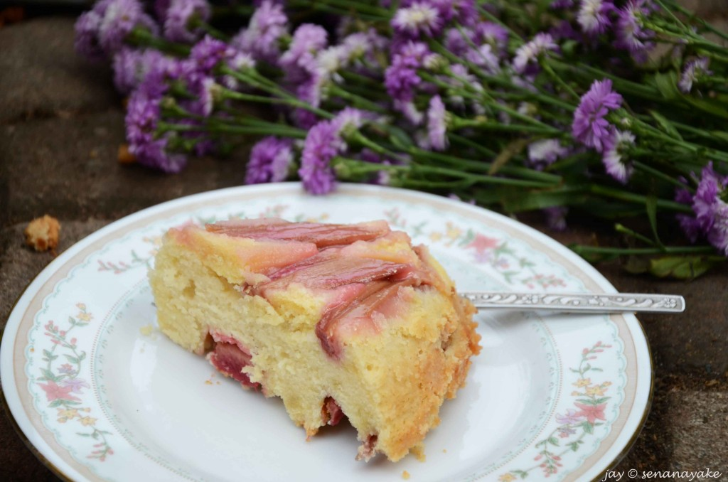 A-piece-of-rhubarb-cake