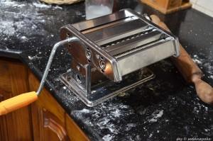 Pasta-machine