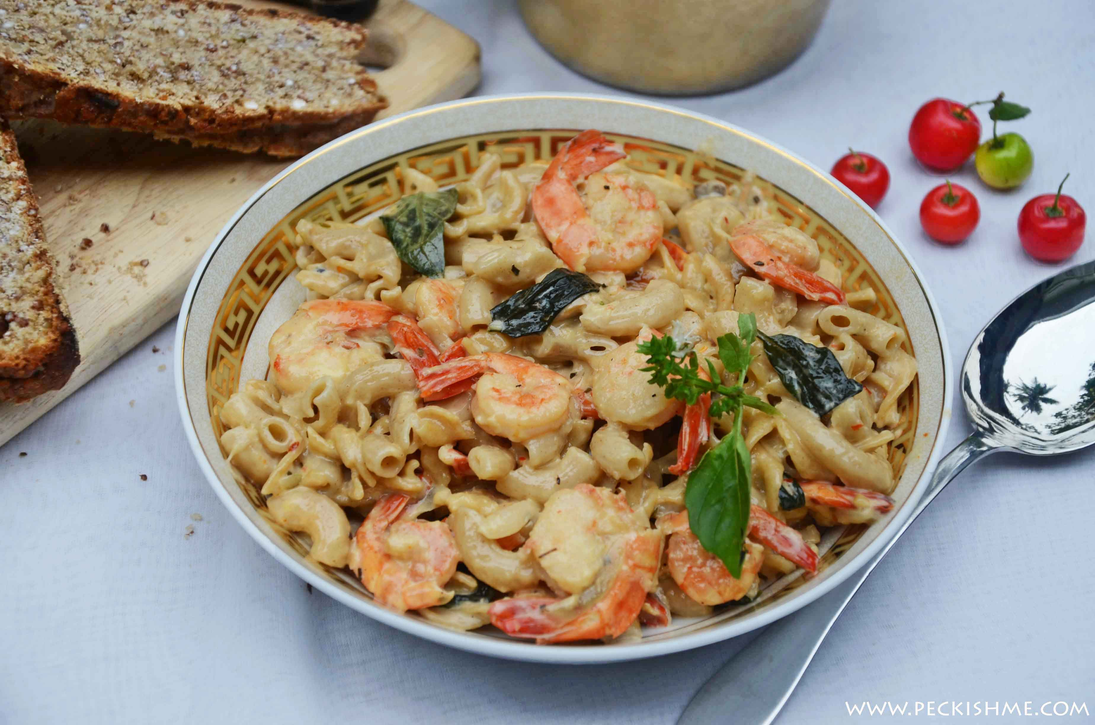 creamy-seafood-pasta