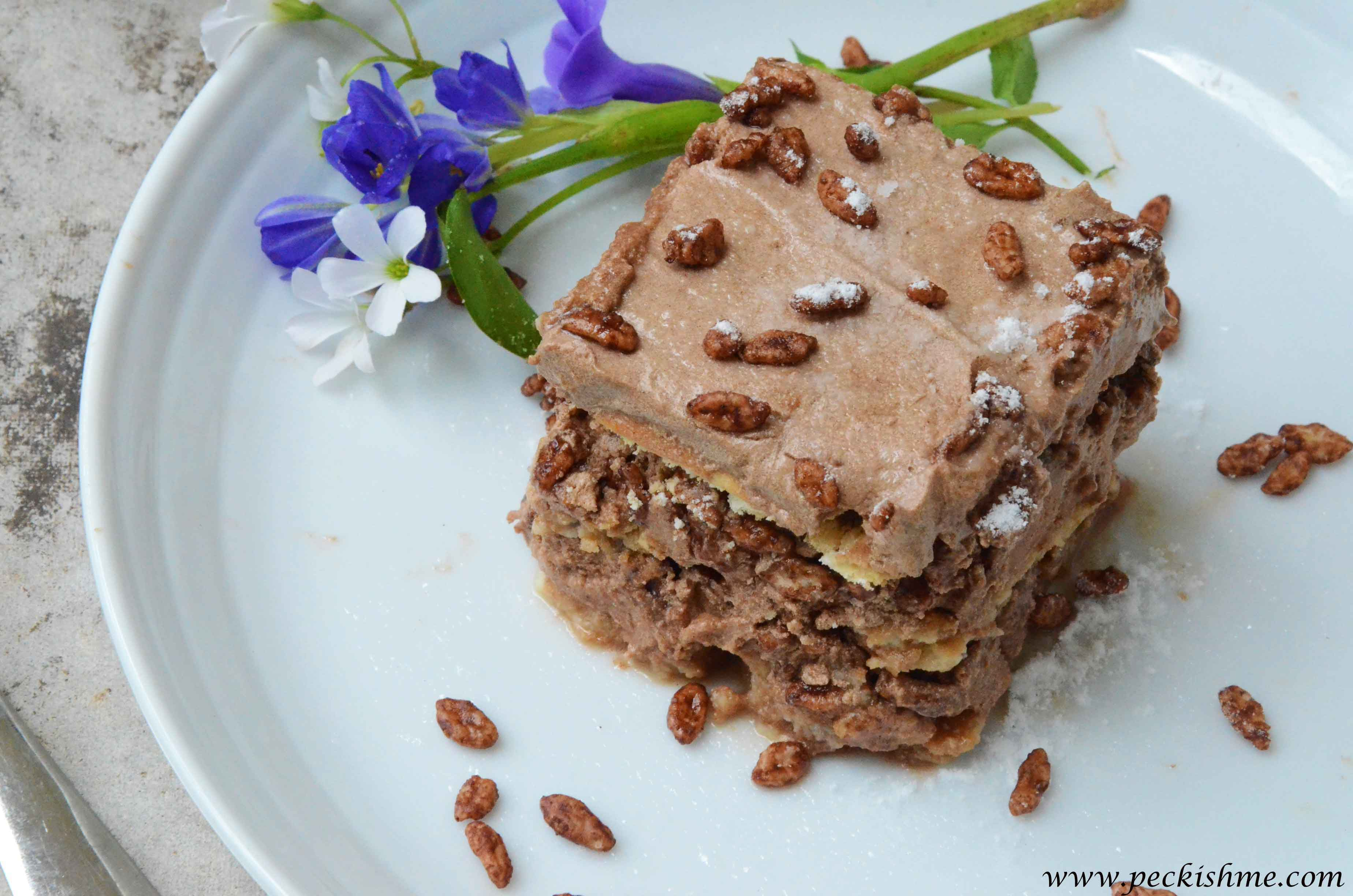 Icing Cake Recipes In Sinhala: Sri Lankan Chocolate Biscuit Pudding