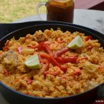 The Paella – Tips, tricks & a delicious recipe