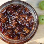 Nelli (Gooseberry) Jam – A Sri Lankan Jam recipe