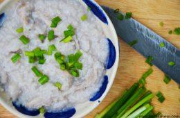congee-bowl