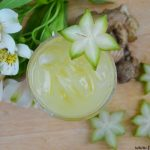 Star fruit cleanser