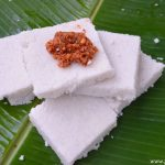 Sri Lankan milk rice