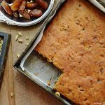 Sri Lankan date cake – An essential Avurudu treat
