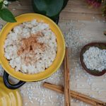 Spanish Rice pudding (Arroz con Leche)