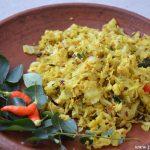 Cabbage mallum