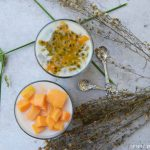 Chia & Coconut Pudding