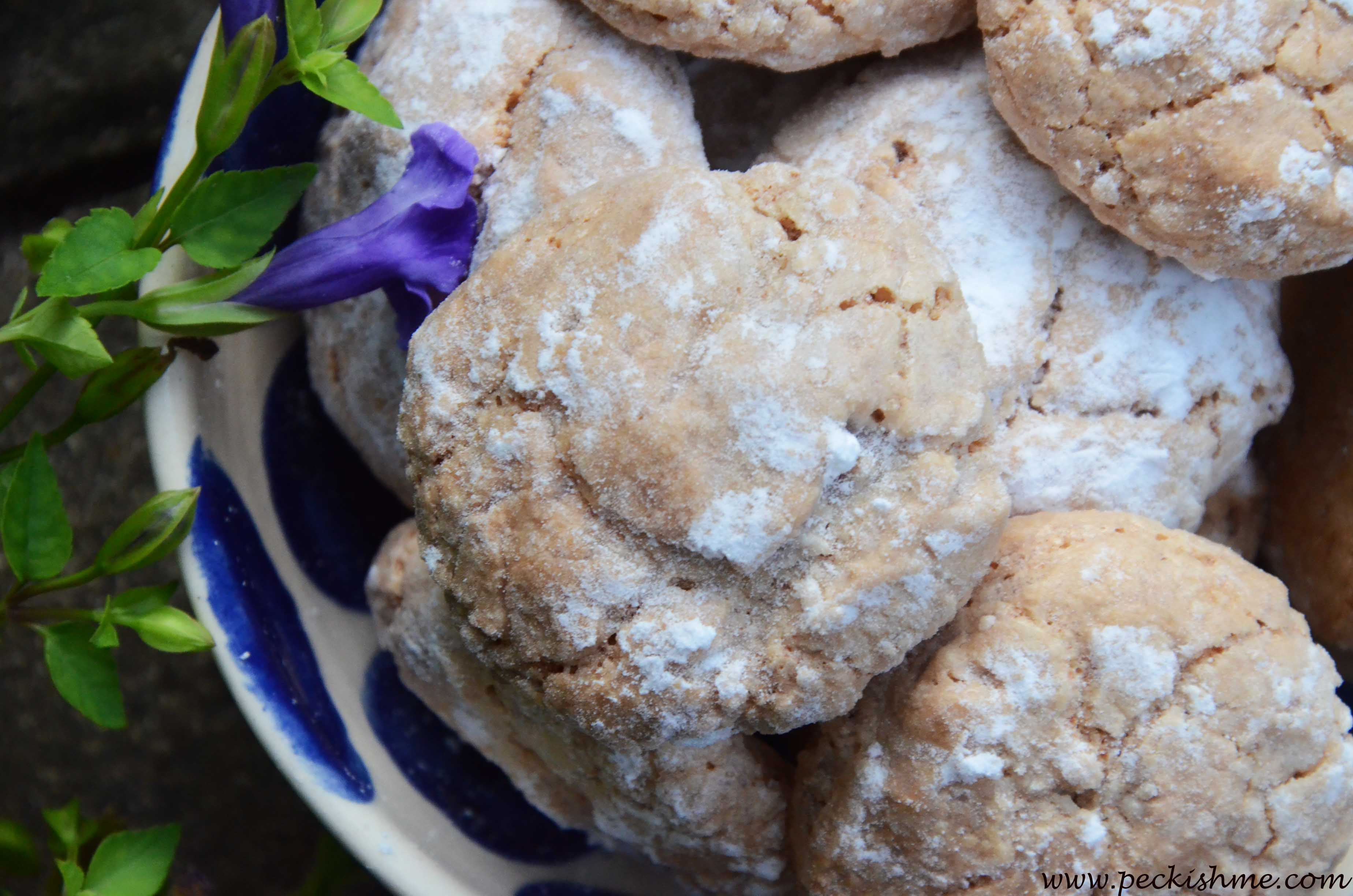 almond cookie symbolism It is called the mandorla and it means almond in italian  in ancient times there  was a sacred symbol called the vesica piscis, that showed  italian in my kitchen  blog reminded me of cookies i used to love at christmas time.