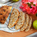 Wholemeal Dried Fruit Bread