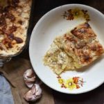 Amma's Sri Lankan Bread Pudding